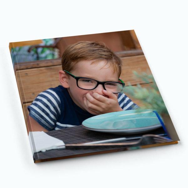 10Pics Fotoboek Abonnement Voorbeeld